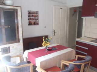 Apartments Abjanic - Two-Bedroom Apartment with Patio (5 Adults)