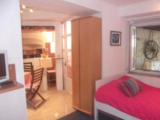 Apartments Abjanic - Studio with Balcony and Sea View (4 Adults), Dubrovnik