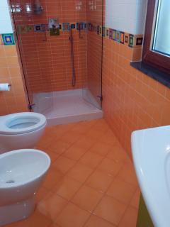 2 bagno al primo piano