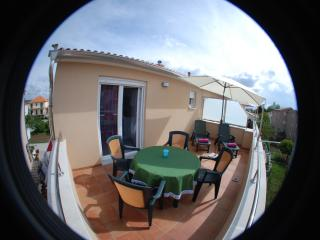Apartment 38m2 + terrace 15m2