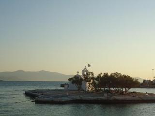 medsun, Naxos (ville)