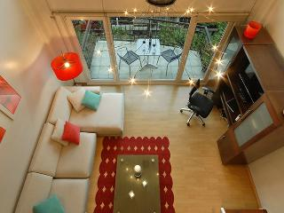 GREAT 1BDR LOFT/1.5BATH WITH BALCONY (A23), Buenos Aires