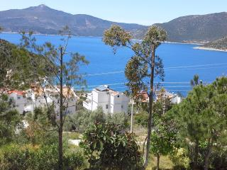 Lovely spacious 5 bedroomed villa near the sea, Kalkan