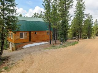 S`more Fun Cabin, Duck Creek Village