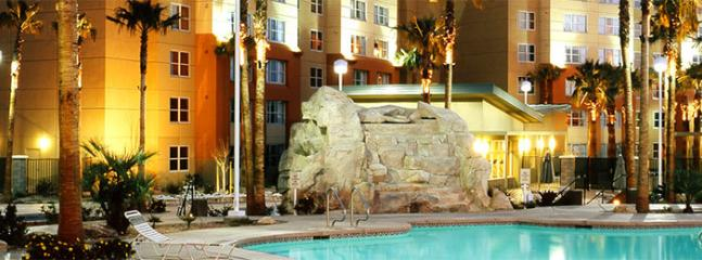 Resort verfügt über 5 pools