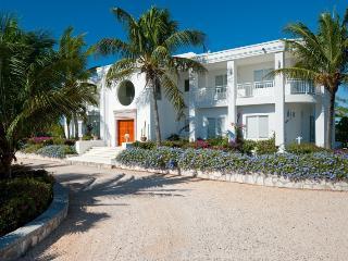 Beach Villa Oceanus, Providenciales