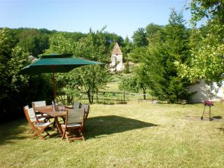 Famille/Pet Friendly, emplacement, piscine/jardin, St Avit
