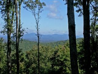 A Heavenly Vista - 10 minutes from Blue Ridge