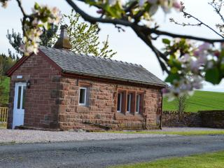 Railway Weigh Office Holiday Cottage, Penrith Cumbria. (Cliburn Station)