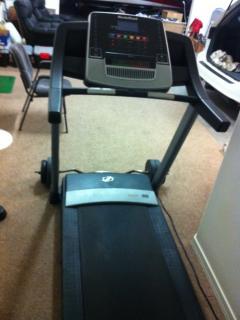 Treadmill Exercise Equipment