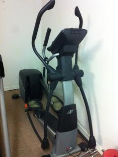 Stepper Exercise Equipment