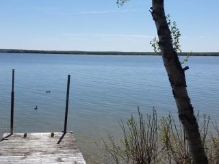 4 Bedroom Cottage onl Long Lake  Free Fishing Boat, Alpena