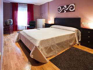 Apartamento Fontinas, Laxe