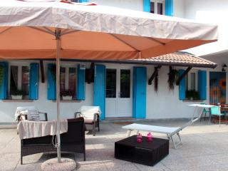 Villa Roma Bed and Breakfast - Camera Ofelia, Jesolo