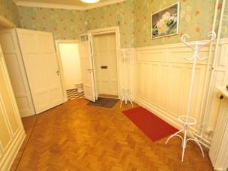 The Venus room near Wasa-Staden, Estocolmo