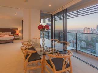 2 Bedroom Ocean View at Oracle - Level 28, Broadbeach