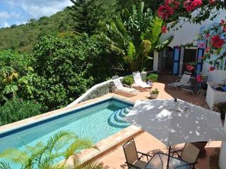 Fandango House, Tortola