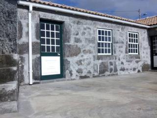 Casas do Pico, Lajes do Pico