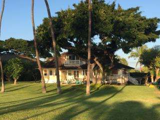 Honu'ea Beach House