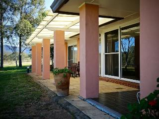 Verona Vineyard Cottage, Hunter Valley, Pokolbin