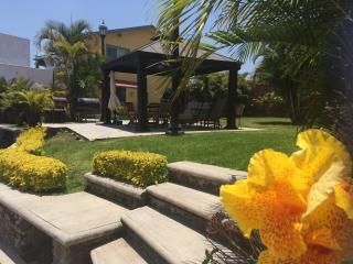 Sunny Cuernavaca