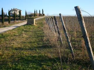Casa Marna-Tenuta Recchi Franceschini