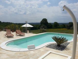 Casa vacanza Cappelluzzo, Cisternino
