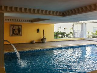 Fab flat w pool by Gulf of Sousse, Hergla