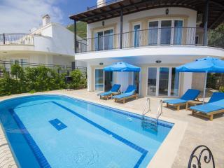 Luxury villa in Kiziltas / kalkan, sleeps 06:  168, Kalkan