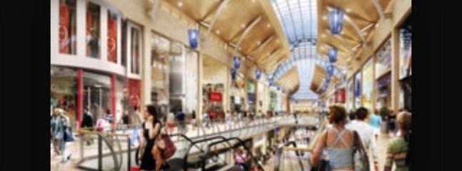 World Class Shopping Centre
