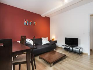 Le Gabriel - Ethnic Apartment, Strasbourg