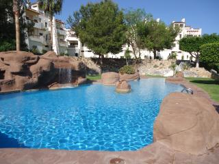 3 bedroom Penthouse with pool use Las Ramblas Golf, Villamartin, Campoamor
