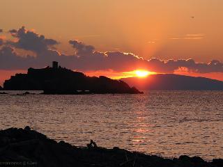 Vivere fuori dal tempo a due passi dal mare, Castiglione Della Pescaia