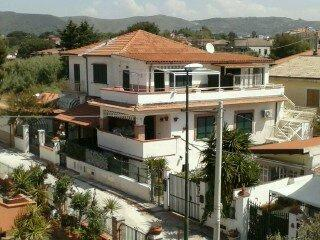 Case vacanze 'Villa Tiziana.'., Santa Maria di Castellabate
