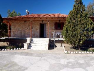 CHERONISSI, Agios Andreas