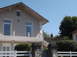 Maison Saint Matteo
