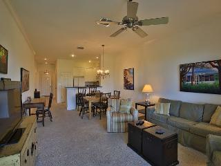 Cinnamon Beach Unit 233 - 3rd floor Signature Ocean and Golf views!!, Palm Coast