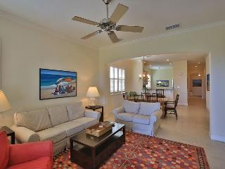 Cinnamon Beach End Unit - 135 ! Enjoy over 2100 sf with Golf/Ocean Views !!