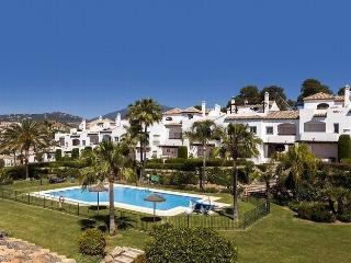 Casa fantástica ubicación 10 min en coche Banús, Marbella
