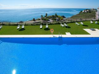 Amazing Apartment with Seaviews  in Torrox Coast