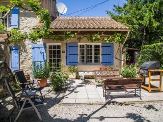 Le Mas at Mas Saint Antoine 4bed 4bath sleeps 8