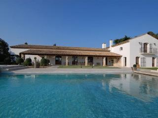 Exceptionally Restored Villa in the Petit Camargue Near Coast, Sleeps 16