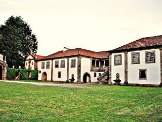 Casa azul de Zaatar, Viana do Castelo, Portugal