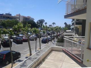Apartamento Mar Azul-Cambrils Playa-Puerto