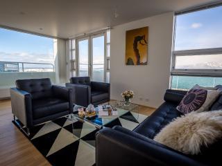 Reykjavik Luxury Penthouse, Reikiavik