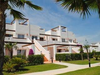 3 Bed Apartment Condado de Alhama, pool, golf