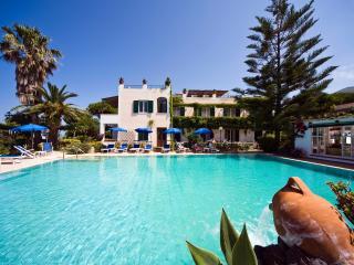 Hotel Villa Melodie, Forio