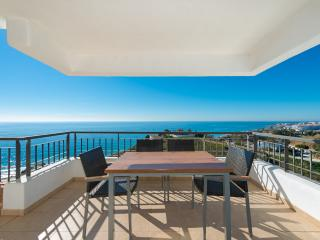 Amazing Seaview Apartment in Torrox