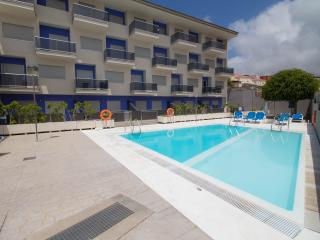 Beautiful apartment with pool Gran Canaria, Arguineguin