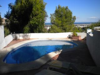 Villa Panorama, Oliva
